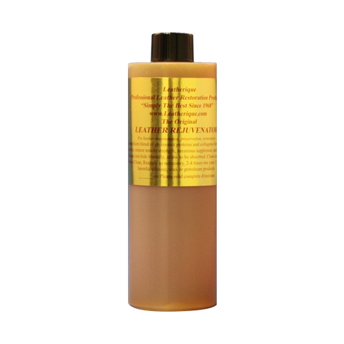 Leatherique Rejuvinator Oil - 16 oz.