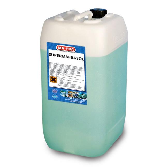 MA-FRA Supermafrasol - Pre Wash - 25 Kg (Appox. 6.6 gal.)