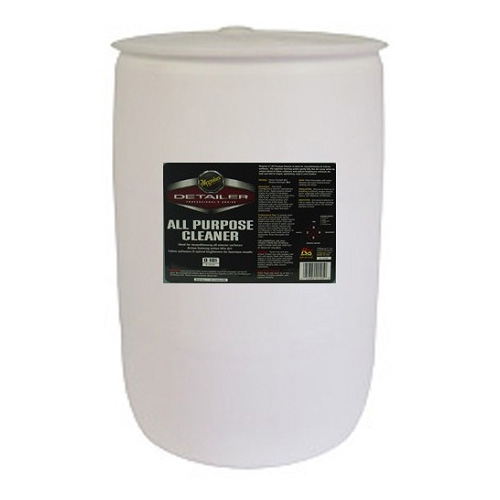 Meguiar's All Purpose Cleaner, D10155 - 55 gal. concentrate