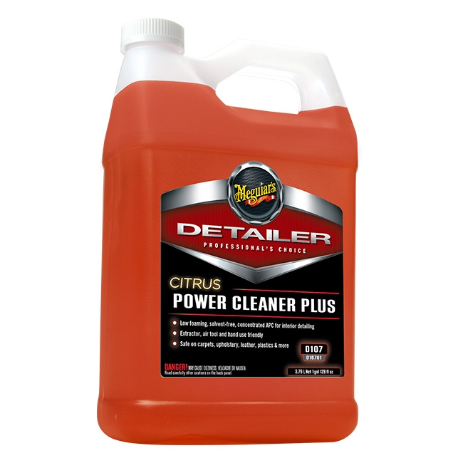 Meguiar's Citrus Power Cleaner Plus - 1 gal.
