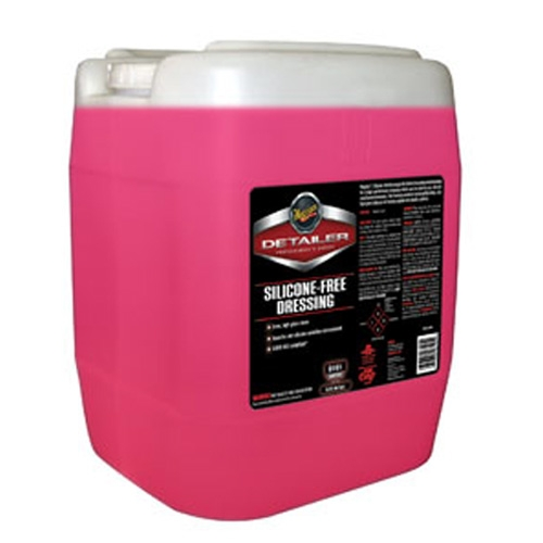 Meguiar's Silicone Free Dressing, D16105 - 5 gal.