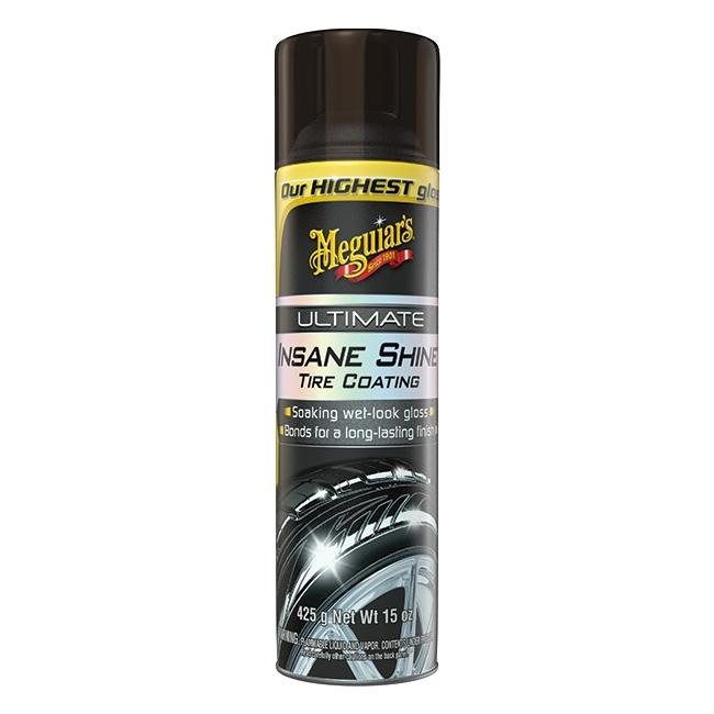 Meguiar's Ultimate Insane Tire Shine - 15 oz.