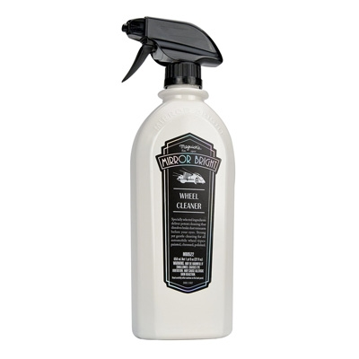 Meguiar's Mirror Bright Wheel Cleaner - 22 oz.