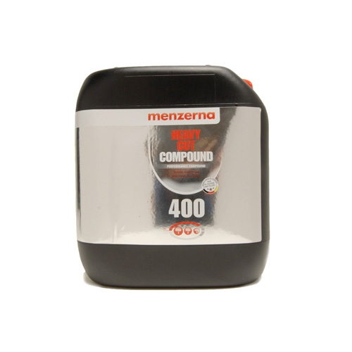 Menzerna Heavy Cut Compound 400 - 1 gal.