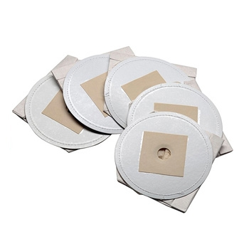 MetroVac Replacement Filter Bags for VNB and OV Series (5 pack)