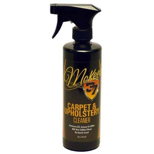 McKee's 37 Carpet & Upholstery Cleaner - 16 oz.