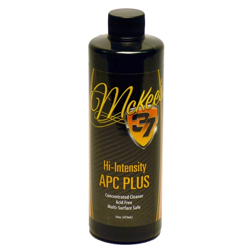 McKee's 37 Hi-Intensity APC Plus - 16 oz.