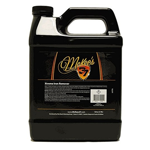 McKee's 37 Extreme Iron Remover - 1 gal.