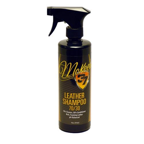 McKee's 37 Leather Shampoo - 16 oz.