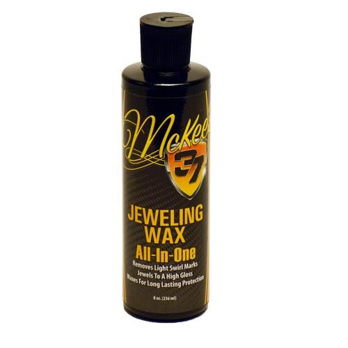 McKee's 37 Jeweling Wax Ultra Fine Cut - 8 oz.