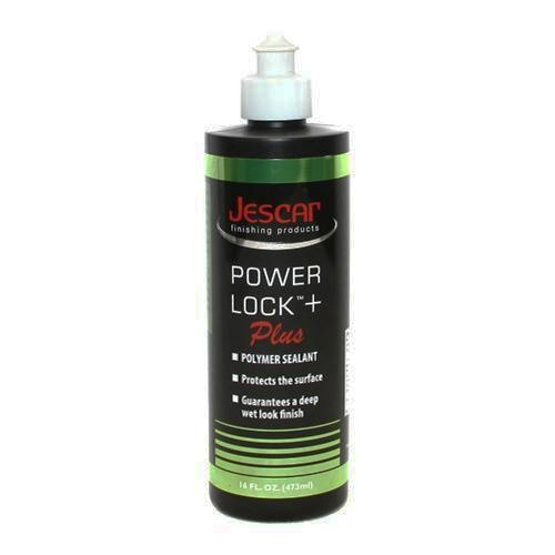 Jescar Power Lock Plus Polymer Sealant - 16 oz.