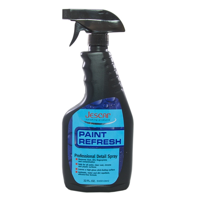 Jescar Paint Refresh Professional Detail Spray - 22 oz.