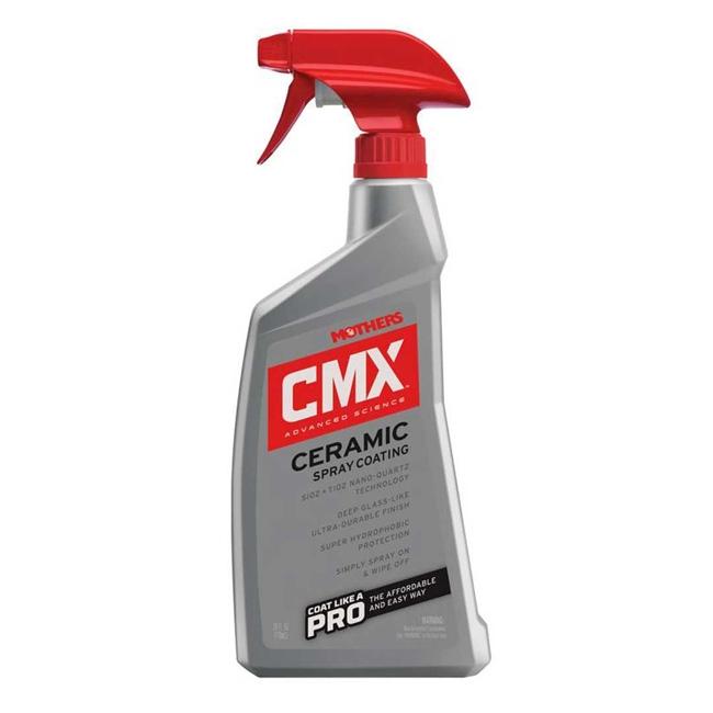Mothers CMX Ceramic Spray Coating - 24 oz.