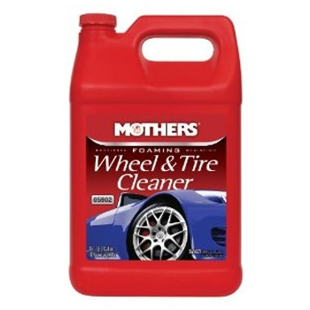 Mothers All Wheel and Tire Cleaner - 1 gal.
