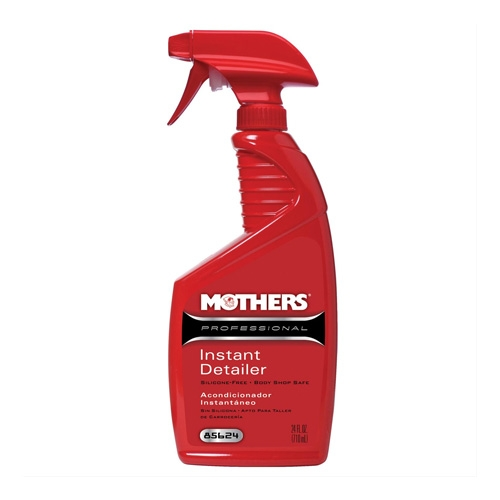 Mothers Professional Instant Detailer - 24 oz.