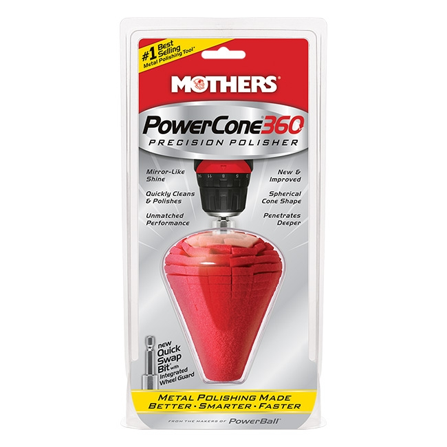 Mothers PowerCone 360