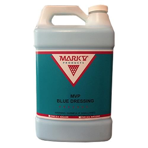 Mark-V MVP Blue Dressing - 1 gal.