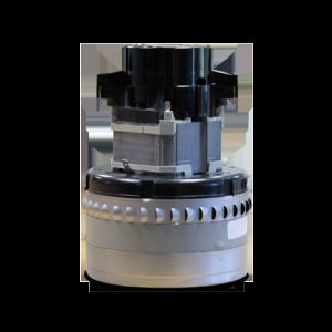 Mytee 3-Stage Vacuum Motor, 120V (For 2014 or newer models)