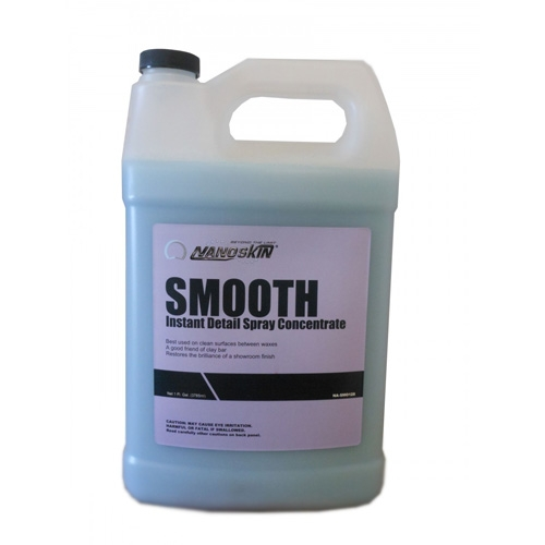 Nanoskin Smooth Instant Detail Spray - 1 gal.