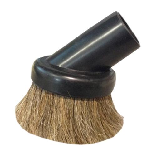 Mr. Nozzle Wet/Dry Vac Horsehair Brush Attachment