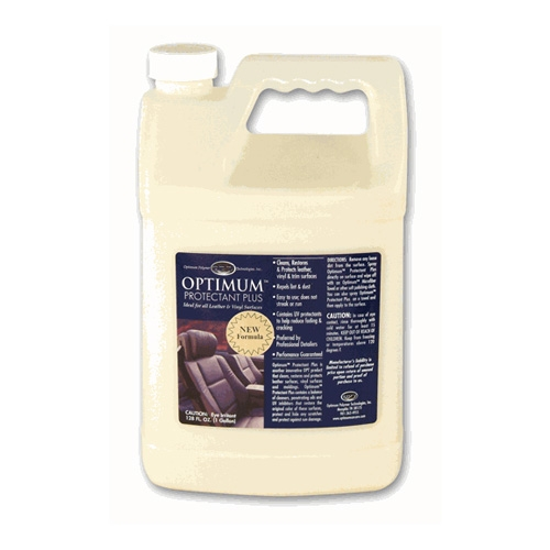 Optimum Leather Protectant - 1 gal.