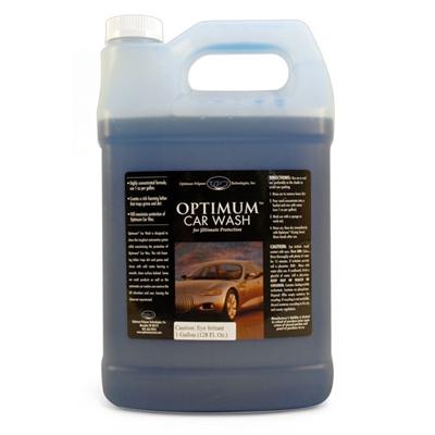 Optimum Car Wash (1 gal.)