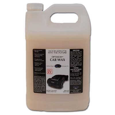 Optimum Car Wax (1 gal.)