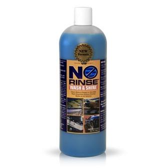 Optimum No Rinse Wash & Shine (32 oz)