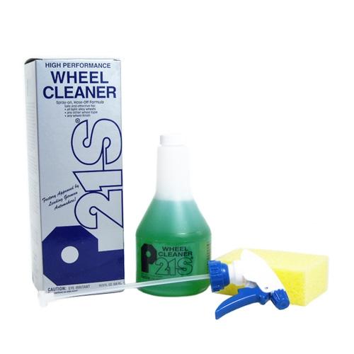 P21S Wheel Cleaner Kit - 500 ml