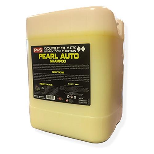 P&S Pearl Auto Shampoo - 5 gal.