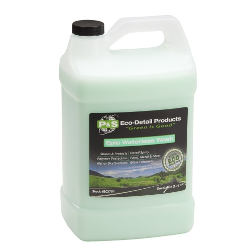 P&S Epic Waterless Wash - 1 gal.