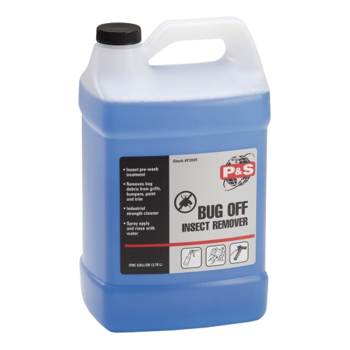 P&S Bug Off Pre-Wash Insect Remover - 1 gal.