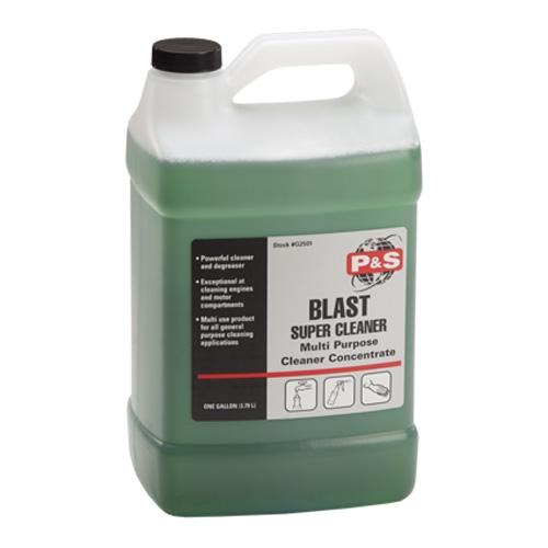 P&S Blast Super Cleaner, Multi-Purpose Cleaner Concentrate - 1 gal.