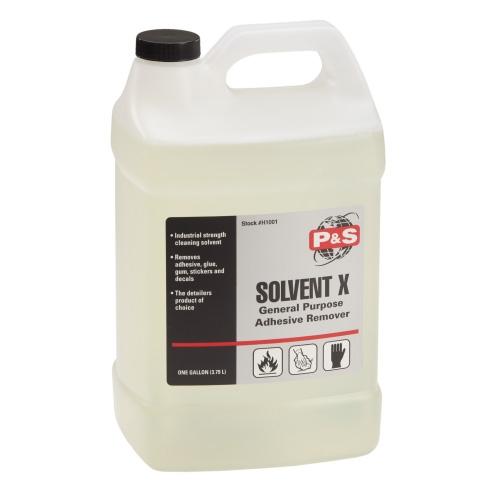 P&S Solvent X - 1 gal.
