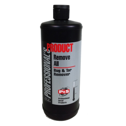 P&S Solvent X - 32 oz.