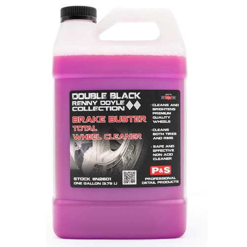 P&S Brake Buster Non-Acid Wheel Cleaner - 1 gal.