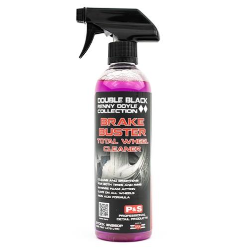 P&S Brake Buster Non-Acid Wheel Cleaner - 16 oz.