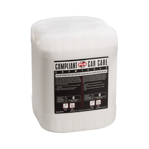 P&S Discover Dressing High Gloss Protectant - 5 gal.