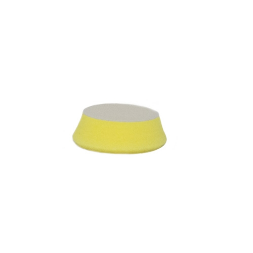 Rupes Foam Polishing Pad, Yellow - 40mm (1.25 inch backing)