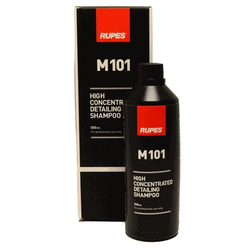 Rupes High Concentrated Detailing Shampoo, M101 - 500 ml