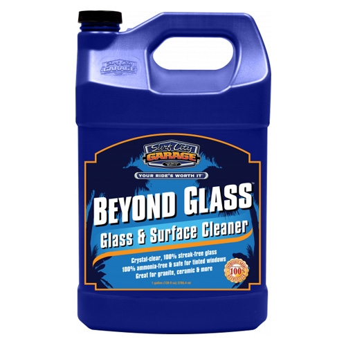 Surf City Garage Clearly Better Glass Cleaner - 1 gal.