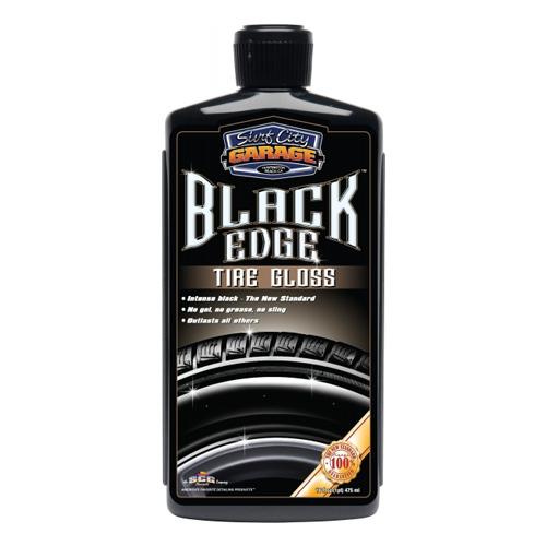 Surf City Garage Black Edge Tire Gloss - 16 oz.