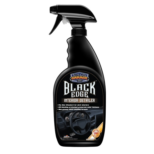 Surf City Garage Black Edge Interior Detailer - 24 oz.