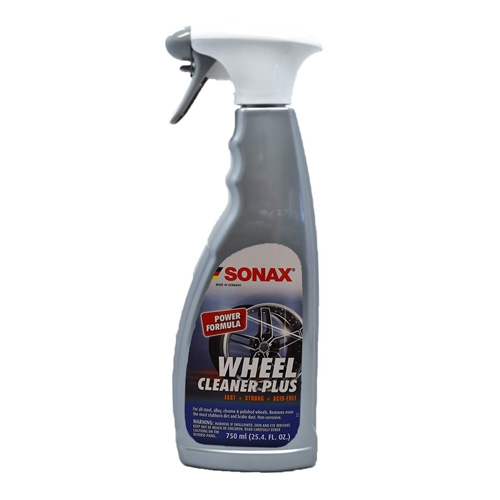 Sonax Wheel Cleaner PLUS 750 ml *NEW IMPROVED FORMULA*