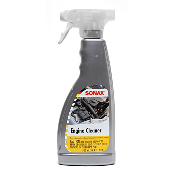 Sonax Engine Cleaner - 500 ml