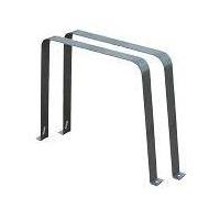 Ronco Stainless Steel Straps for 100 Gallon Water Tank