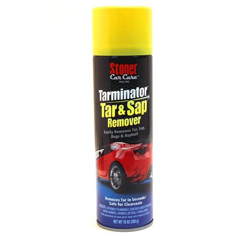 Stoner Tarminator Bug, Tar & Sap Remover - 10 oz.