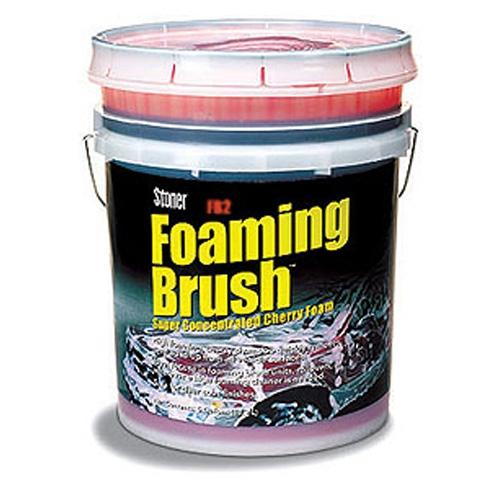 Stoner FB2 Foaming Brush Car Wash Concentrate - 5 gal.
