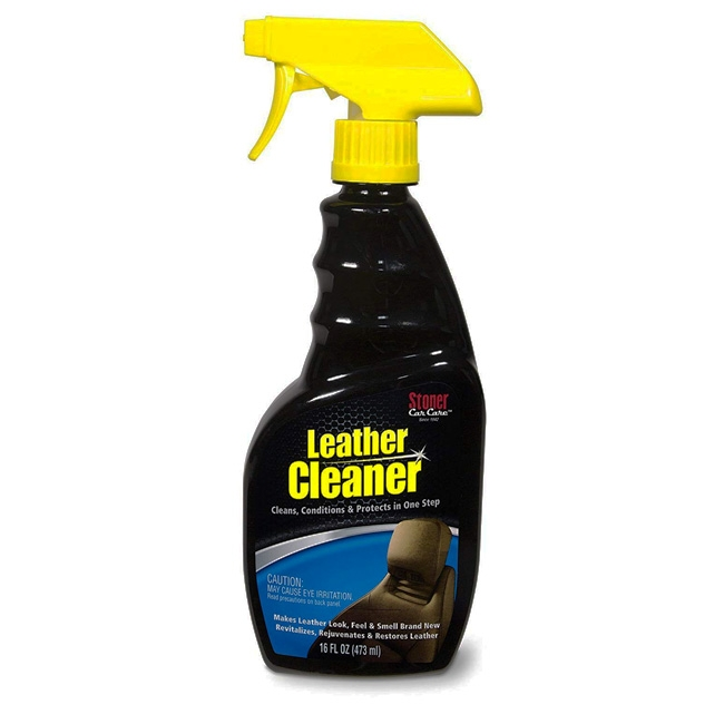 Stoner Leather Cleaner & Conditioner - 16 oz.