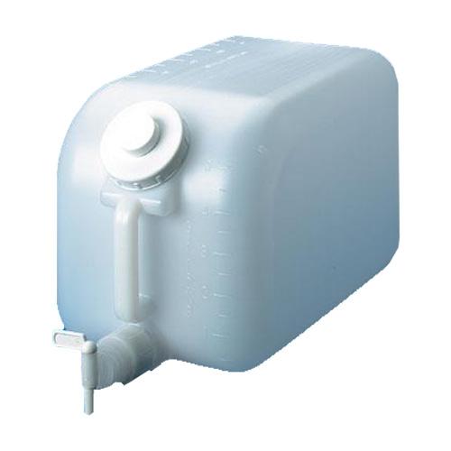Tolco Shur-Fill 5 Gallon Dispenser with Faucet
